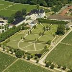 Chateau de Pizay au coeur du Beaujolais, un cadre idéal pour une prestigieuse soirée poker casino